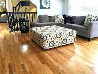 Wood Floor Info Benchmark Hardwood